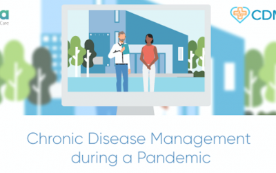 Chronic Disease Management during a Pandemic….